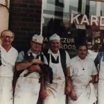 Portrait of Butchers on Buckeye Road
